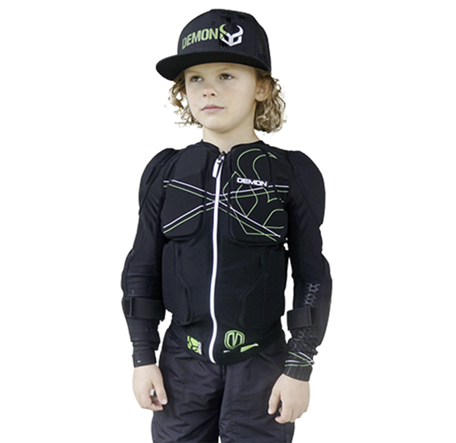 YOUTH FLEXFORCE PRO TOP